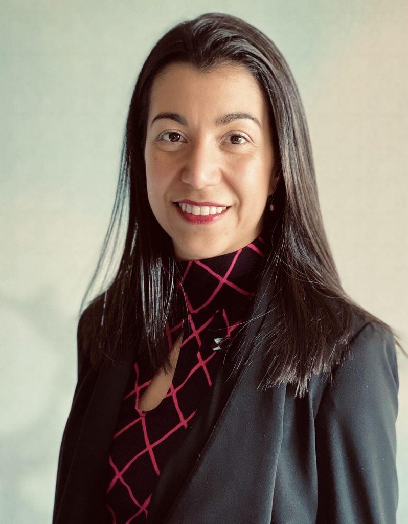 Johanna Lerzundy